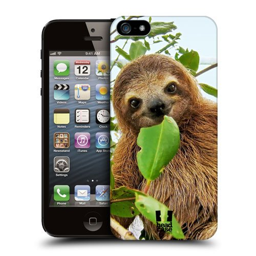 Sloth Phone Cover