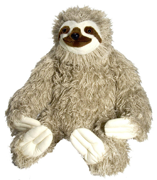 13 Insanely Cute Sloth Toys You Need In Your Life All Things Sloth