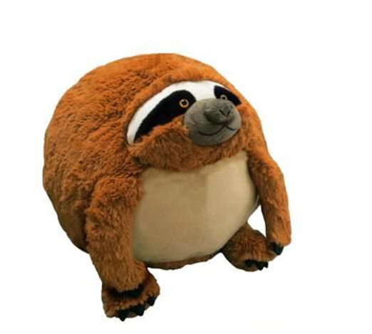 Squishy Sloth Toy