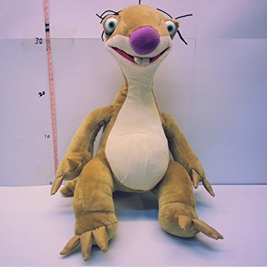 Ice Age Sid Toy