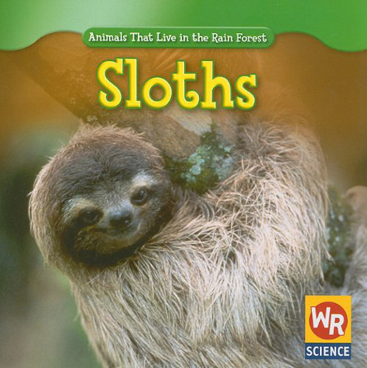 Informative Sloth Book