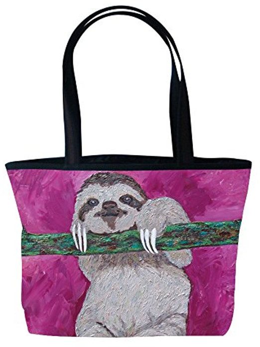 Sloth Shoulder Bag