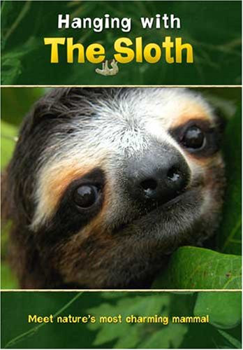 Hanging With The Sloth DVD