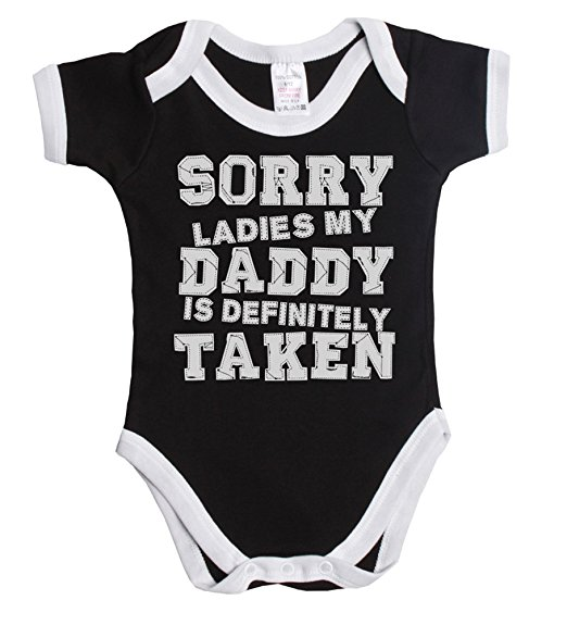 098a171f9add 17 Hilarious Baby Clothes Parents Will Love