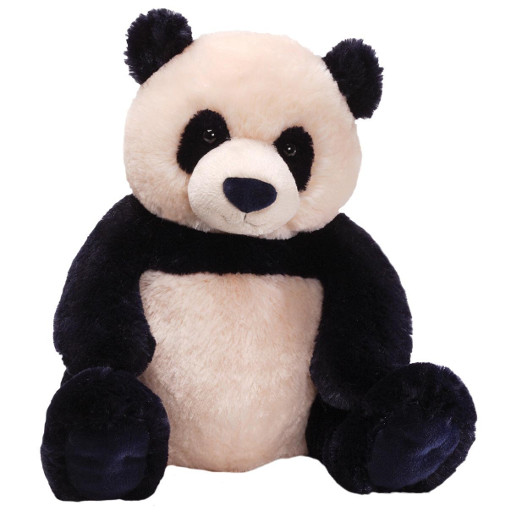 Giant Stuffed Panda Teddy Toy