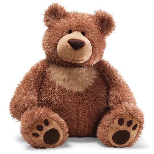 Big Stuffed Teddy Bear Toy