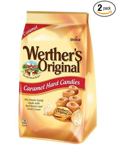 Wether's Originals Halloween Candy