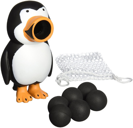 Penguin Popper Toy