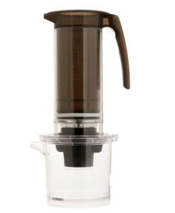Camping Outdoor Ground Coffee Maker