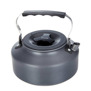 Portable Light Camping Tea Pot