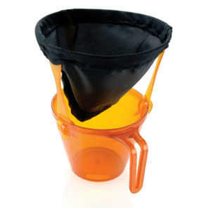Outdoor Drip Coffee Maker
