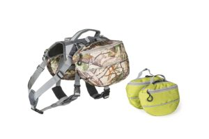 Dog Backpack Camping Hunting Harness