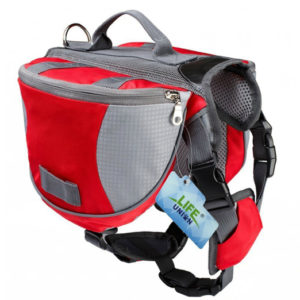 Hiking Backpack for Dog