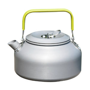 Outdoor Portable Tea Pot Kettle