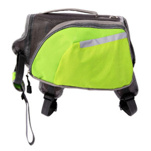Dog Backpack Pet Carrier Outdoors