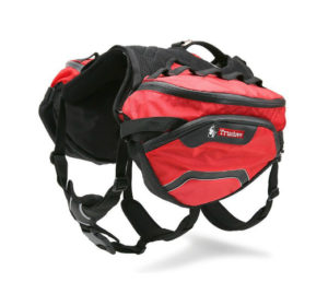 Dog Travel Backpack - Large
