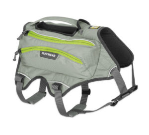 Hydration Dog Backpack