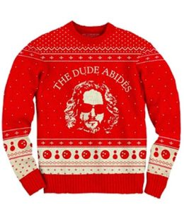The Dude Abides Big Lebowski