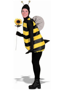 Bumble Bee Costume Fancy Dress