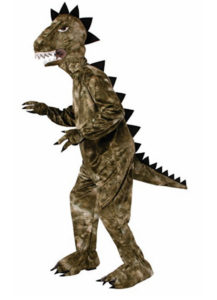 Dinosaur Animal Costume Fancy Dress Onsie