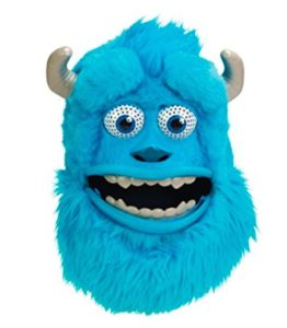 Funny Monsters Inc Sully Mask