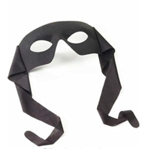 Funny Thieves Mask