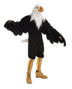 American Eagle Animal Costume Fancy Dress