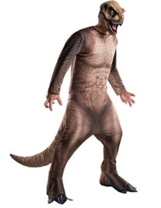 T-Rex Costume Fancy Dress Outfit
