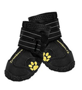 Water Resistant Dog Shoes For Large Dogs
