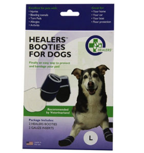 Medical Boots For Dogs