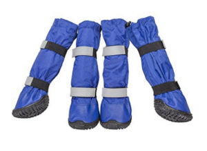 All Weather Dog Boots Protectors