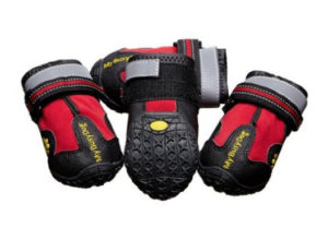 Waterproof Dog Shoes With Velcro