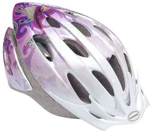 Bike Helmet When Riding With Dog