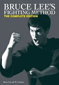 Bruce Lee Fighting Book