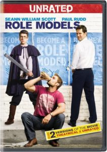 Role Models DVD Larping