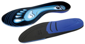 Running Insoles For Overpronation