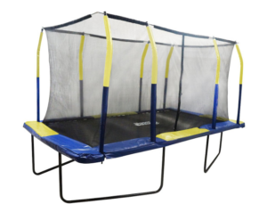 Big Rectangle Trampoline