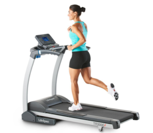 Folding Treadmill For Running