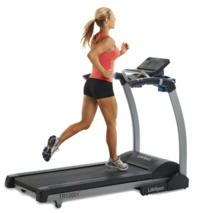 Luxury Treadmill For Runners