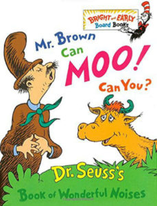 cow book for kids