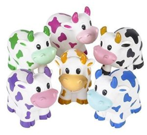 Cow toys