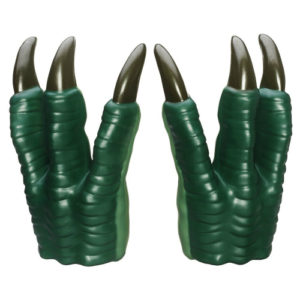Jurassic World Velociraptor Claws
