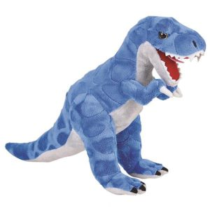 Cuddly Dinosaur T-Rex Plush Toy