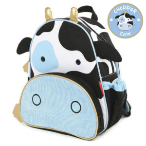 cow backpack for kids
