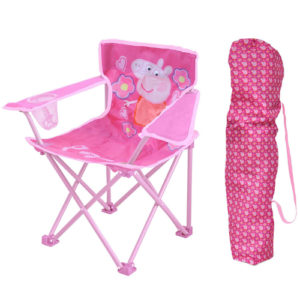 pig chair for kids