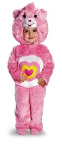 care bear pink costume