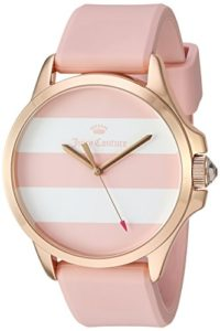 juicy couture pink watch