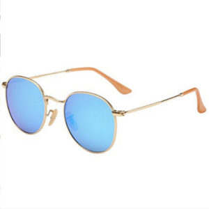 polarized blue womens sunglasses