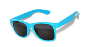 blue womens sunglasses