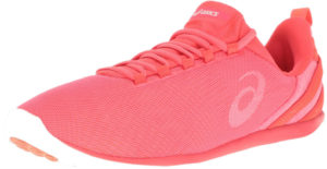 womens pink trainers